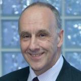 Patrick McLaughlin, Lecturer at Cranfield University