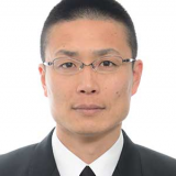 Commander Tamura Masayoshi