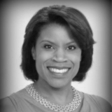 Celika Caldwell, VP Experience Design at AARP