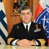 Vice Admiral Nicolaos Tsounis
