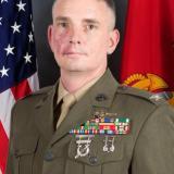 Colonel Colonel Brian Magnuson