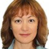 Irina Glazkova