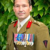 Brigadier David Eastman