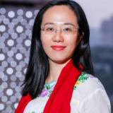 Amanda Zhang |  张露文