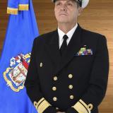 Rear Admiral Javier  Diaz Reina
