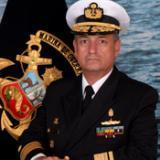 Contralmirante Herbert José DEL ALAMO Carrillo
