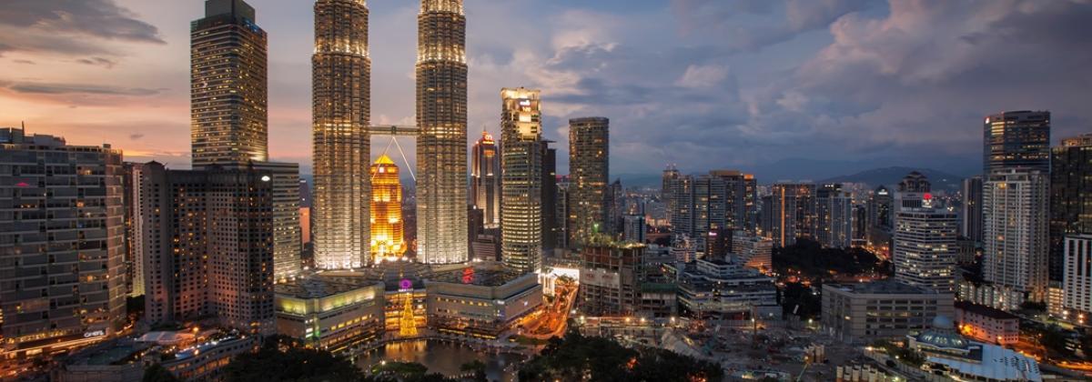 Malaysian Carousel 2