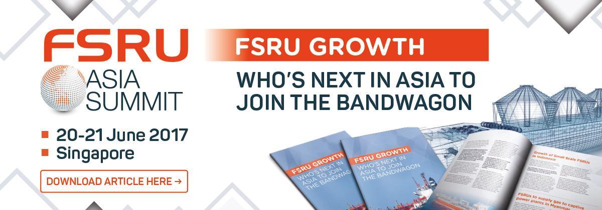 FSRU banner