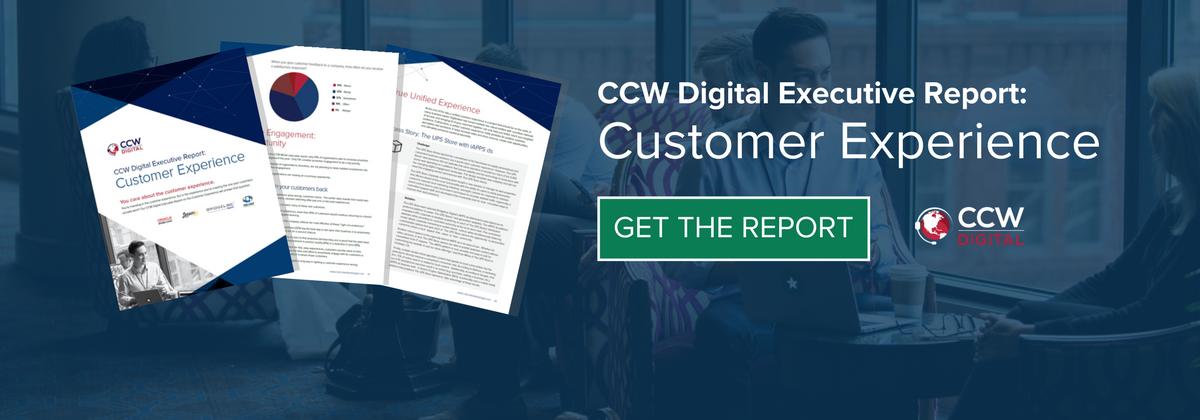 CX Report
