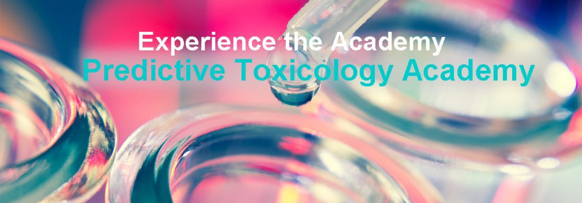 predictive tox academy