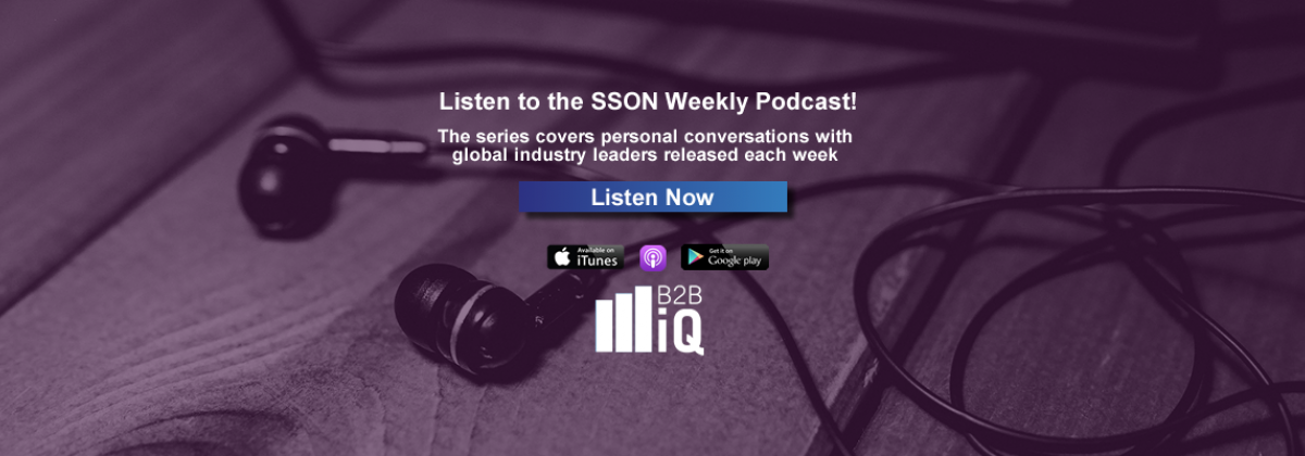 SSON Podcast