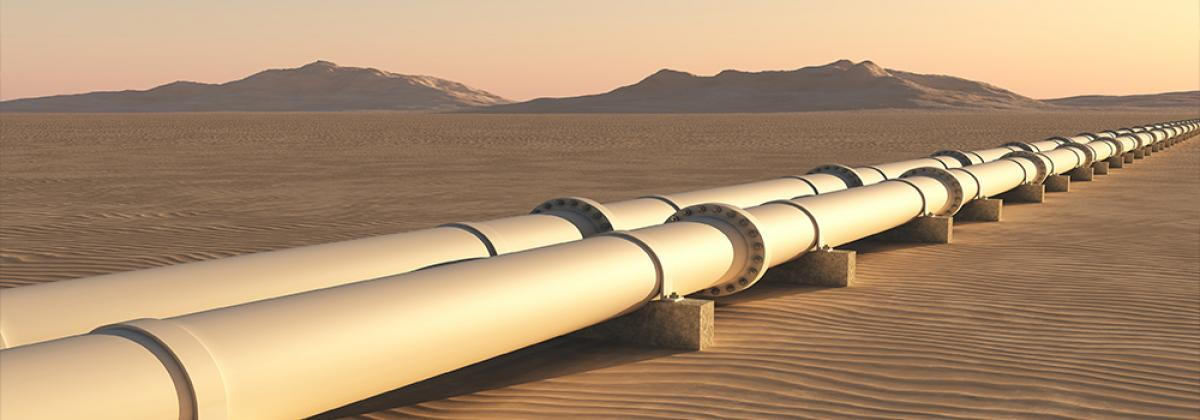 oil and gas megaprojects