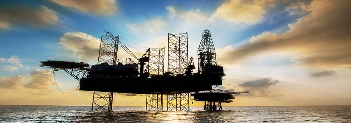 decommissioning oil and gas
