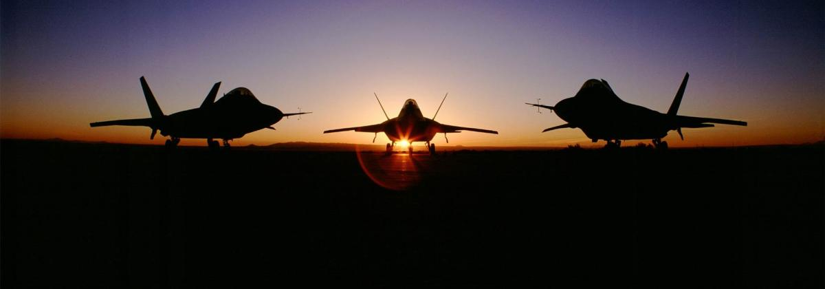fighter-aircraft-market-report