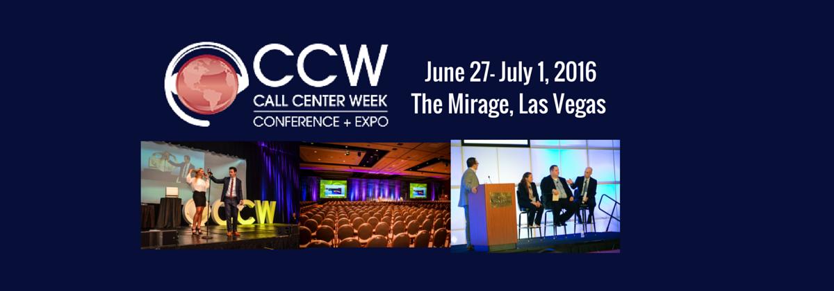 17th Annual Call Center Week