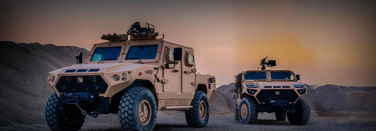 Unmanned Solutions for Ground Combat Systems: with Johns Hopkins University