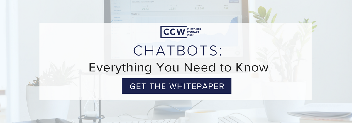 CCWW Chatbots