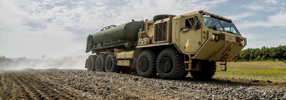 Next Generation Combat Vehicles Program Overview