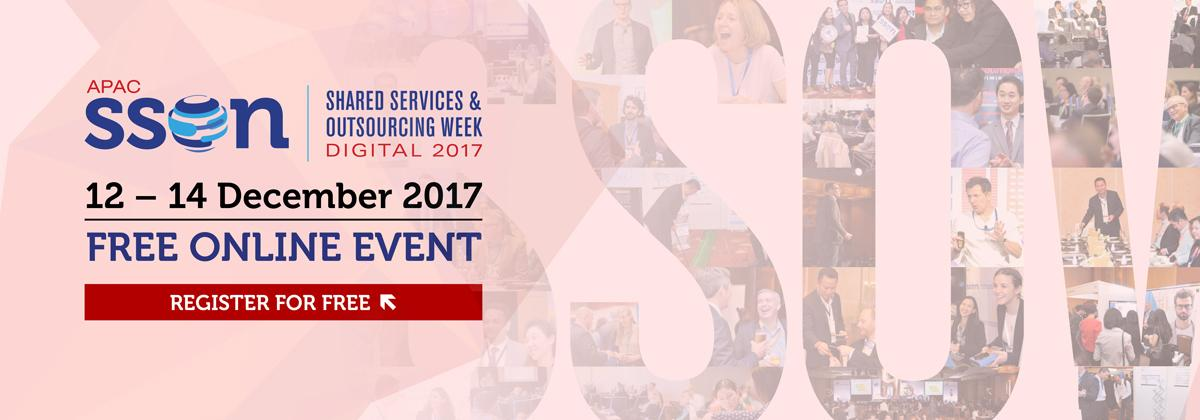 SSO Week APAC Digital 2017