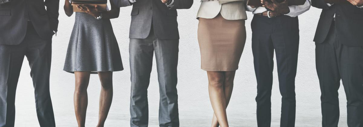Employees standings