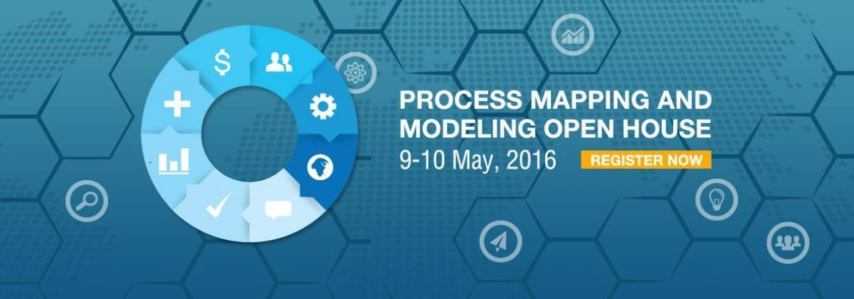 Process Mapping and Modeling Case Studies