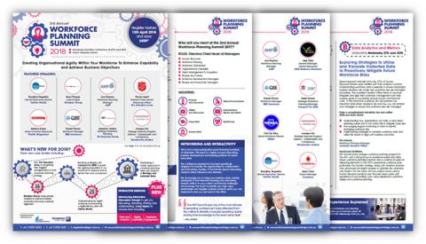 WFP18 brochure