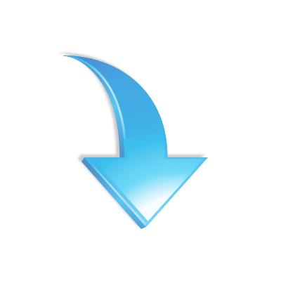 arrow  - 27075