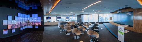 Cisco Innovation Centre
