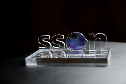 SSON Award 2016 Berlin 1