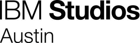 IBM Studios Logo