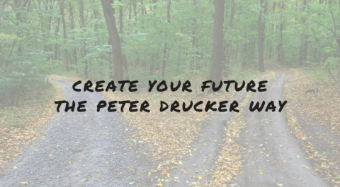 Peter Drucker Way