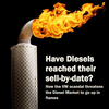 Have Diesel Reached Their Sell-By-Date? The Volkswagen Scandal and the Diesel Market