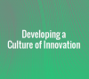 Developing a Culture of Innovation cover green