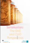 Serialisation, Serialization, CMOS, contract manufacturing organisation, small and medium enterprise, pharma, biotech, pharmaceutical