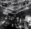 Twin Scroll Turbocharger