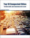 Top 10 Most Congested Cities