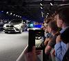 2015 Frankfurt Motor Show