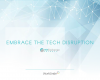 Embrace the Tech Disruption HR Report