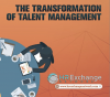 Transformation of Talent Management Cover in Orange