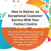 customer service, contact centre, outsourcing, case studies, interviews