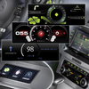 Automotive HMI: Distraction by Design?