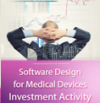 Software design, medical devices, med devices, software for medical devices, medical software, apps