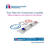 Top Tips for Customer Loyalty