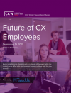 future of cx emmployees