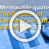 Memorable quotes video