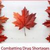 Medicine shortages