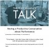 Performance TALK