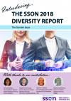 Diversity Report SSON - Shared Services