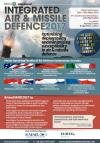 Integrated air and missile defence agenda 2017