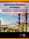 Optimising Shutdown Strategies Report